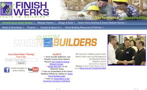 Finish Werks LLC