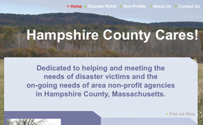 HampshireCountyCares.org