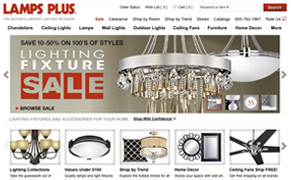 Lamps Plus, Inc.