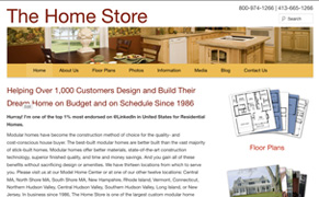 The Home Store, Inc.