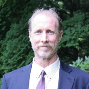 Lowell Laporte, DISC's Accountant