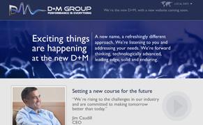 D-M Group